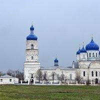 Храм :: Сергей Сёмин