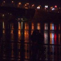 прогулки по ночному городу-1 :: Ларико Ильющенко