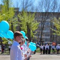 Командиры :: Светлана