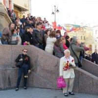 Ожидание. :: Вера Щукина