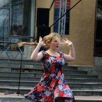 На солнечной поляночке! :: Наталья Лунева