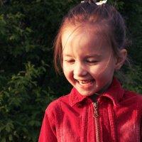 Детские забавы :: Anna Sedova