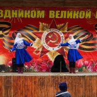 Когда душа в танце :: Андрей Липов