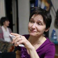 весело было нам :: Жанна Румянцева