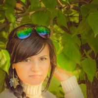 Весна :: Ирина Малинина
