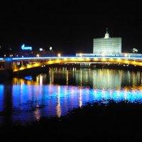 Ночная Москва :: Татьяна Полежаева