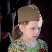 Связь поколений :: Андрей Заломленков