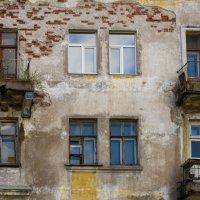 стена :: Vasiliy V. Rechevskiy