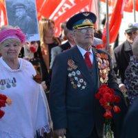 Из серии День Победы :: Борис Гуревич