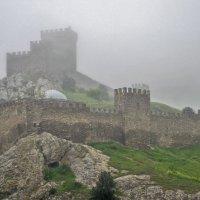 Судакская крепость :: Игорь Кузьмин