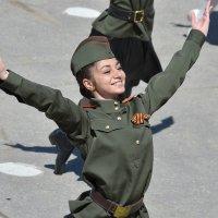 Выступления на площади. :: Анатолий