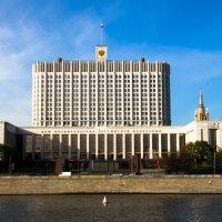 Дом правительства :: Александра Руднева