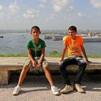Будущее Кубы :: Виктор Льготин