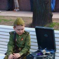 * :: Дмитрий Редьков