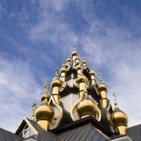 33 купола :: Наталья