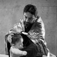 Крещение :: Альберт Буниатян