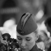 Бессмертный полк :: Sergey Polovnikov