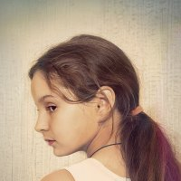 Дочь Лиза-5 :: Pyotr Polyakov