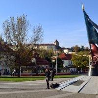 Память в Праге :: Ольга
