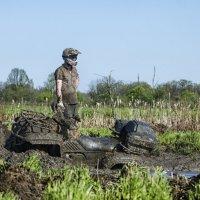 Один в болоте не воин :: Василий Либко