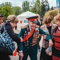 Их немного осталось, но они ещё сильны :: Сергей Урюпин