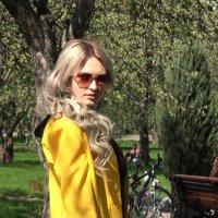 весна :: Юлия Вандина