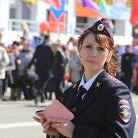 Полиции  МИЛЫЕ  Лица ... :: JT --------      SHULGA  Alexei