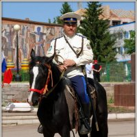 На страже :: Андрей Заломленков