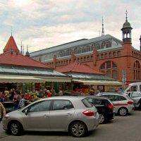 Гданьский рынок :: Сергей Карачин