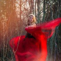 Танцуй, Ведьма :: Фотостудия Объективность