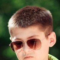 племянник :: Юлия Кутовая