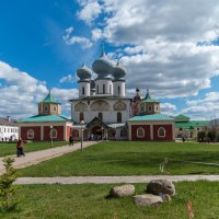 Успенский собор :: Дмитрий Лупандин
