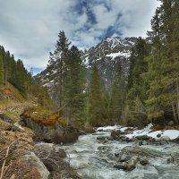 Где-то в Альпах :: Archi
