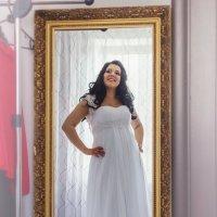 Свет мой зеркальце, скажи... :: Tatsiana Latushko