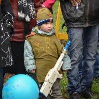 На параде :: Константин Филякин