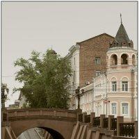 Каменный мост :: Евгения Порядина