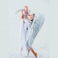 два ангела :: Валентин Москалёв