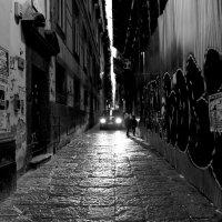 Неаполь-4 :: михаил кибирев