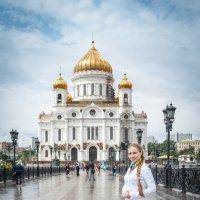 Главный храм России :: Павел Белоус