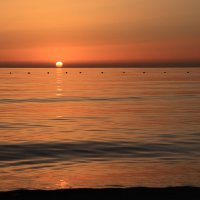Красное море :: Татьяна Нижаде