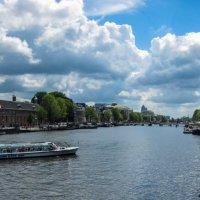 Амстердам :: Olga S