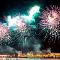 9 мая 2015 год  70 лет со Дня ПОБЕДЫ!!! :: Алексей Белик