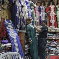 Марокко, Фес :: Людмила Синицына