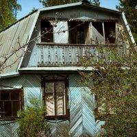 Забытый дом... :: Елена