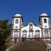 Церковь Богоматери на горе :: Natalia Harries