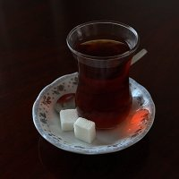 Турецкий чай :: Çetin Kayaoğlu