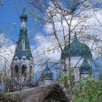 Веснааааа... :: Евгения Кирильченко