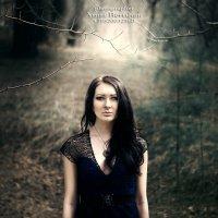 В лесной чаще :: Анна Бертман