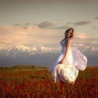цветы :: Наталья Одинцова