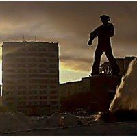Североморский Алёша :: Кай-8 (Ярослав) Забелин